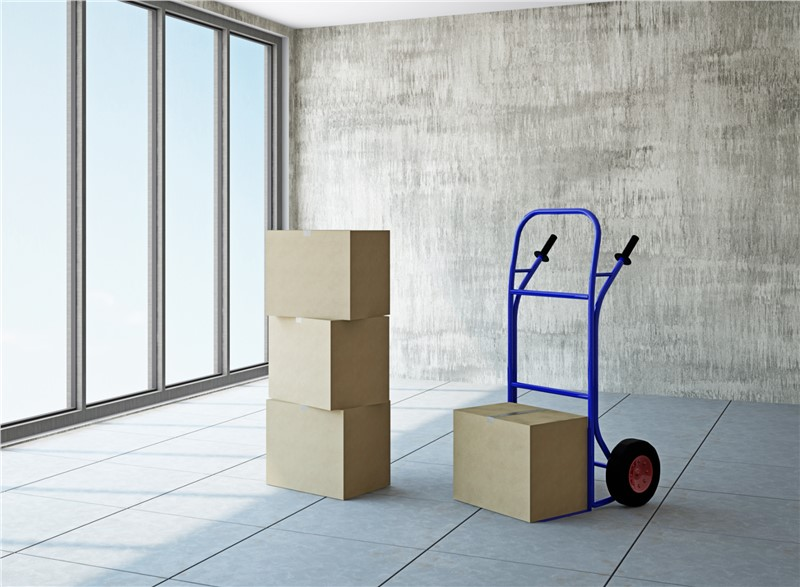 Knoxville Office Movers Share Best States For Relocating Your Business and Employees