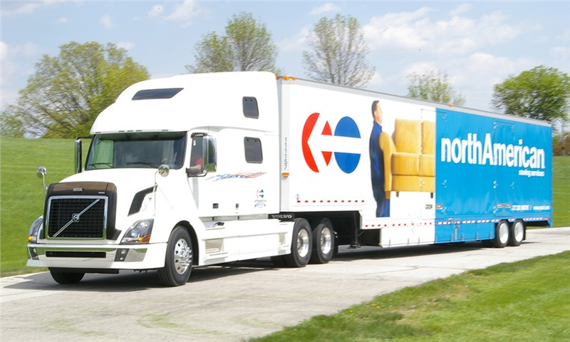 Planning Your Long Distance Move in Knoxville the Right Way