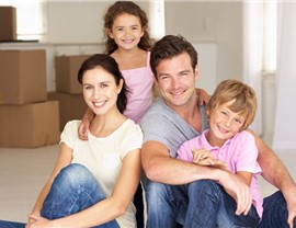 Residential Movers Photo 1
