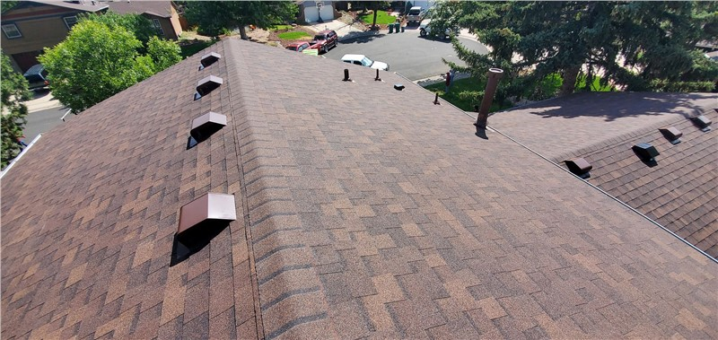 Donating 3 Roofs in Colorado to Ensure Safe Places to Call Home