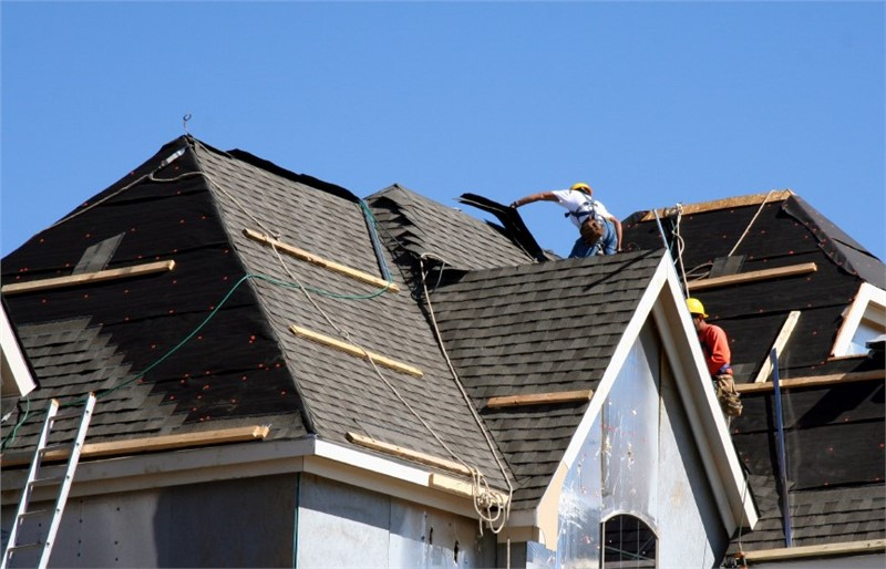 Lifetime Quality Roofing: No Contact, 17 Point Inspections