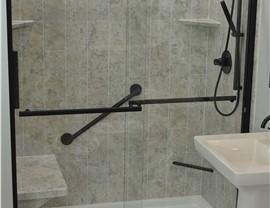 Showers- Walk In Showers Photo 2