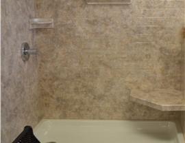 Showers - Shower Surrounds Photo 3