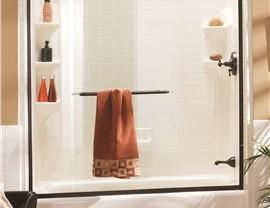 Showers - Shower Surrounds Photo 4
