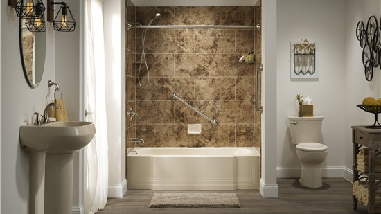 Save Up To $750 On Your Bath Remodel!