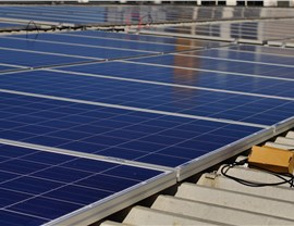 Solar Roofing