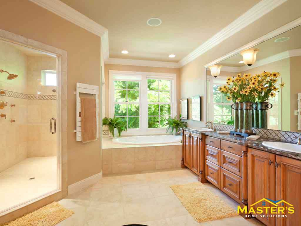 How Long Does A Bathroom Remodel Take?