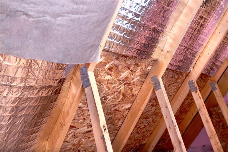 The Importance of Proper Attic Ventilation