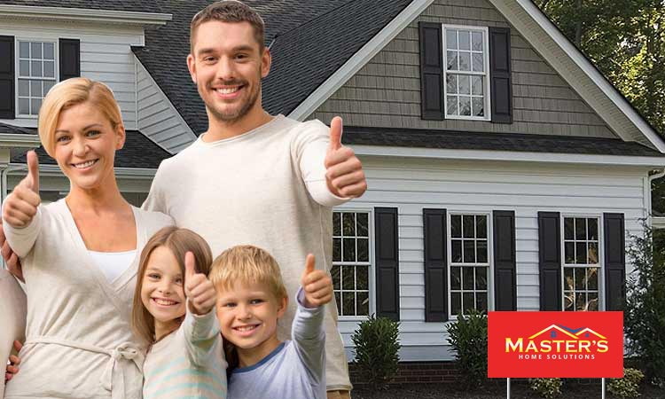 Master's Home Solutions Officially Has a New Look!