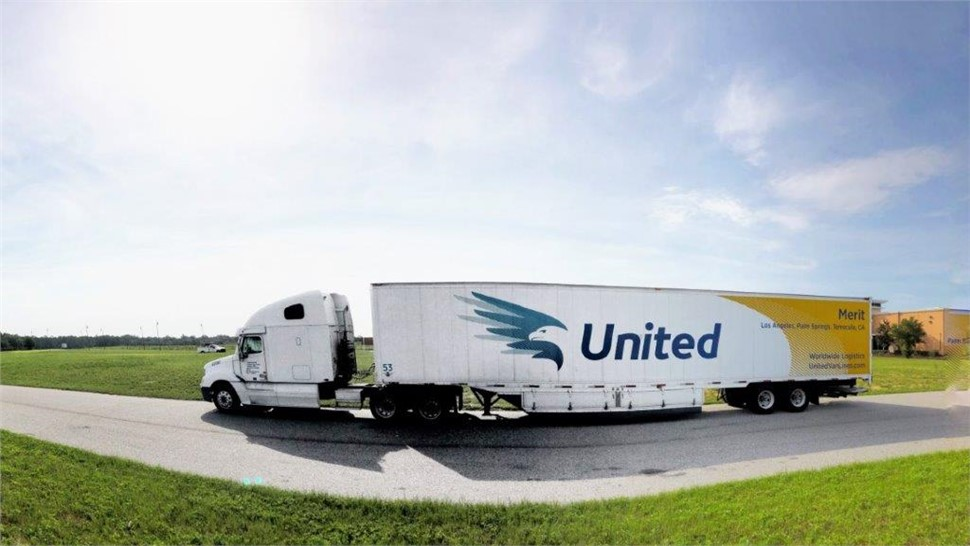 Logistics Photo 1