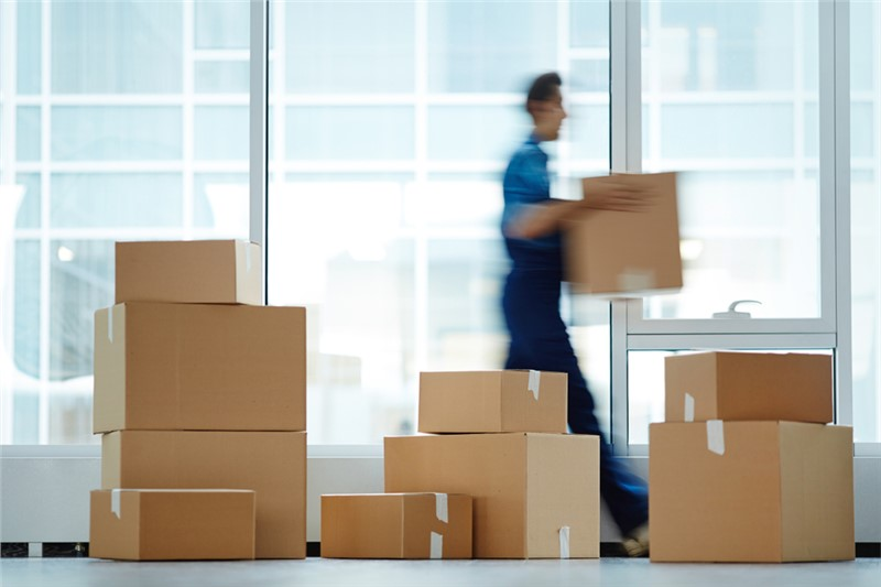 Tips for Planning a Stress-Free, Last-Minute Move