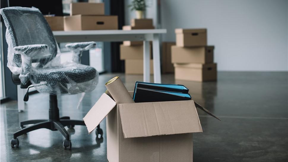 Corporate Relocation Photo 1