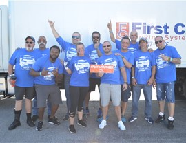 Move for Hunger - Tampa Truck Pull Photo 2