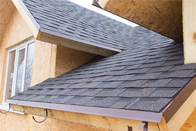 Keep Your Home in Top Shape with a High-Quality Roof System that Lasts