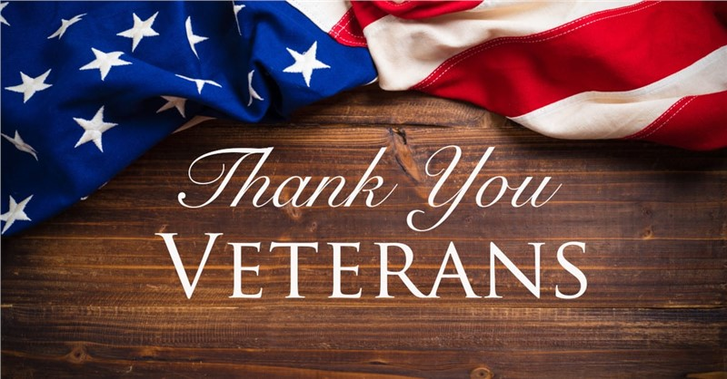 National HomeCraft wants to thank all our Veterans for their service