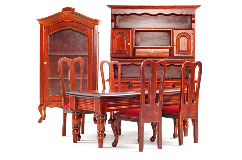 Antique Furniture Moving Strategies Used by Professional New Jersey Movers