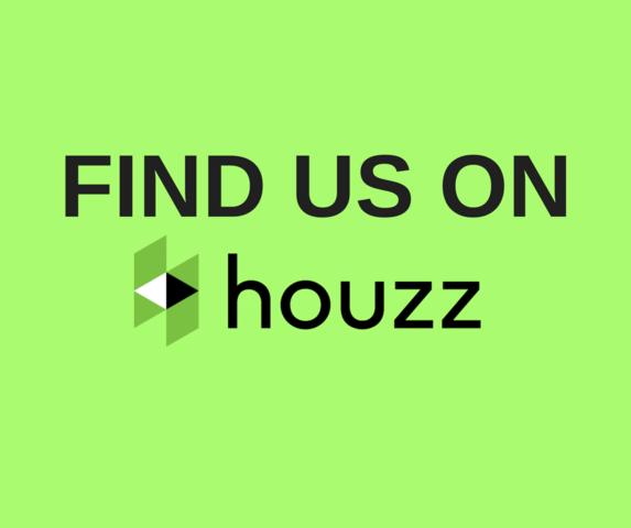 New Year, New Platform - Find Us on Houzz!