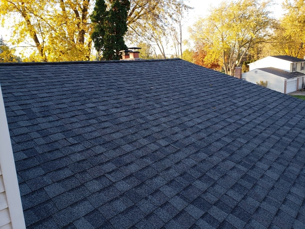 Roof Types And Materials Precision Roofing