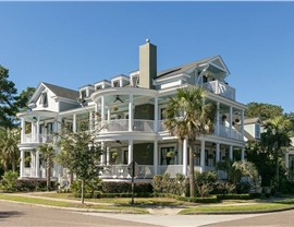 Charleston Exterior Painting & Ceramic Coating Contractor Photo 3