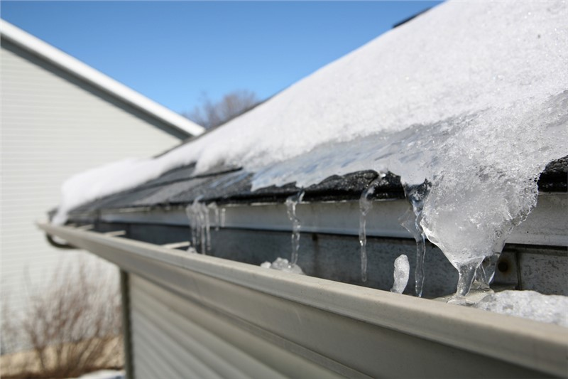How Does Winter Affect Your Roof?
