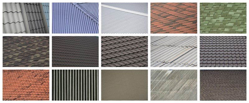 Roofing Materials for Popular New Jersey Home Styles