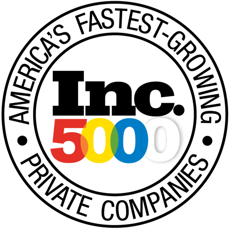 List of America's Fastest Growing Private Companies