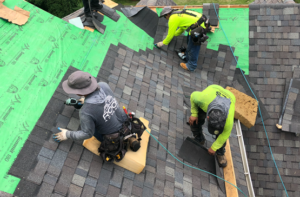 Roof Advance Roof Replacement Ann Arbor