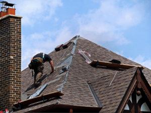 Canton, MI roofing