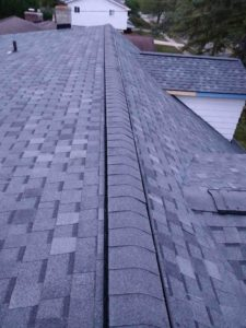 Ann Arbor Roof Replacement - Roof Advance