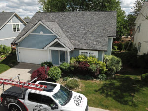 Roof Replacement in Ann Arbor