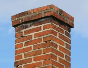 Roofing Problems - Chimney