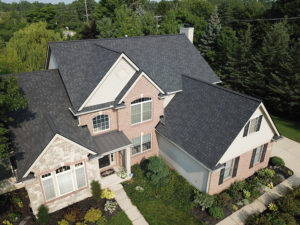 Ann Arbor Roof Replacement