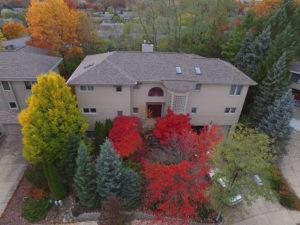L. Deng Ann Arbor Roof Replacement