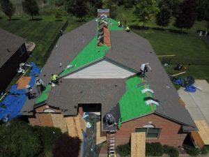 canton, mi roofing company