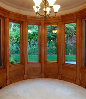 4 Reasons Bay and Bow Windows are a Great Pick for Northern Virginia Homes