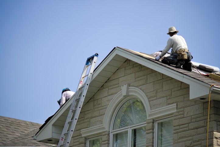 When Does a Roof Repair Become a Replacement?