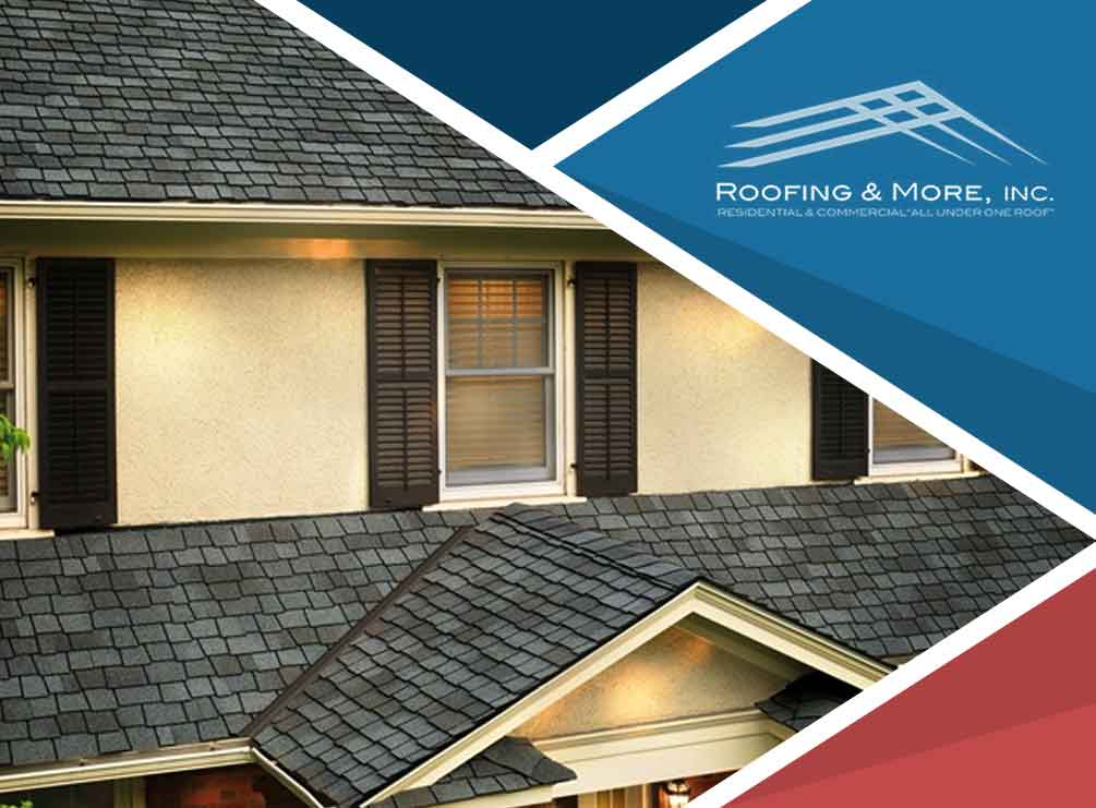 Your Guide to Matching GAF Shingles & Colors