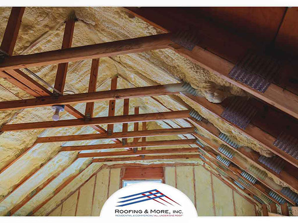 Debunking Misconceptions About Attic Insulation