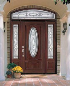6 Ways to Express Your Style with an Arlington VA Entry Door