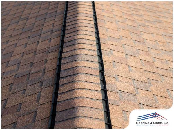 What Are the Advantages of Ridge Vents