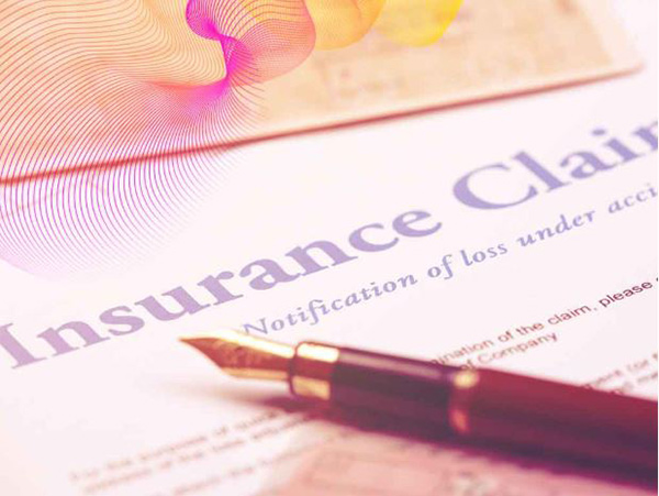"""Ask the Expert: """"How Do I Go About Filing an Insurance Claim?"""""""