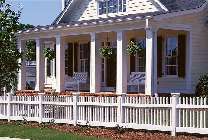 What's the & MORE For? James Hardie® Siding