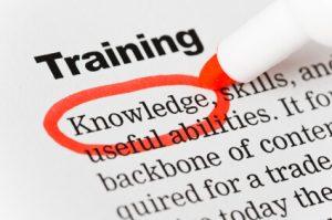 President's Corner: We Take Employee Training Seriously