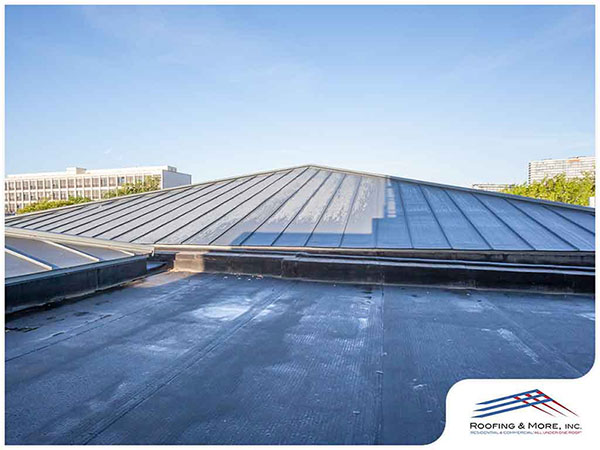 Some Do's & Don'ts of Flat Roofing Maintenance
