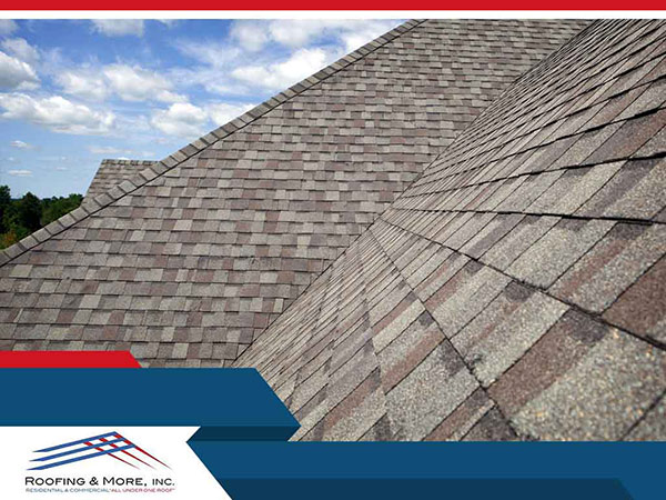 The Benefits of Using Recycled Asphalt Shingles
