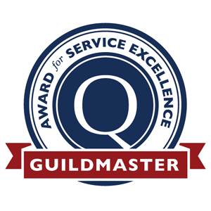 Roofing & More Receives 2014 Guildmaster Award, Recognized for Superior Customer Service for Roofing in Northern Virginia