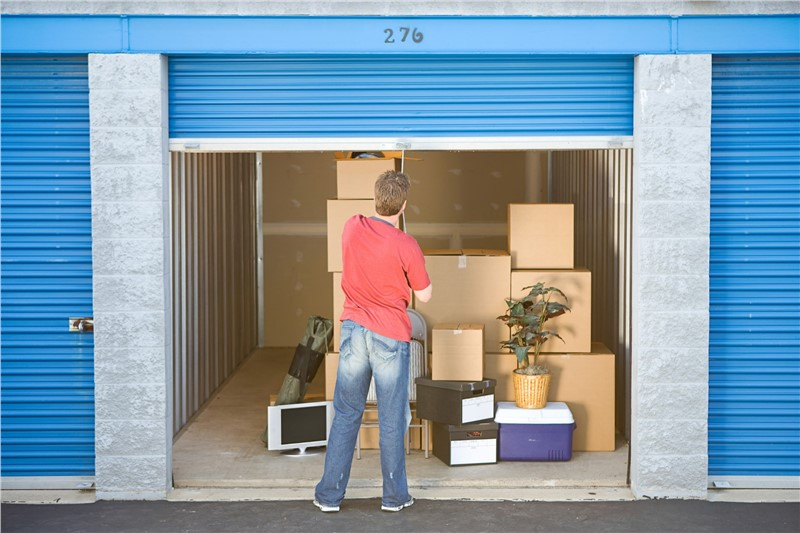 Using Residential Storage Facilities: A Practical Guide for Homeowners