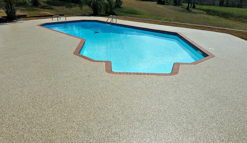 The Top 4 Pool Deck Coating Contractors in San Antonio (Products and Reviews) (Article)