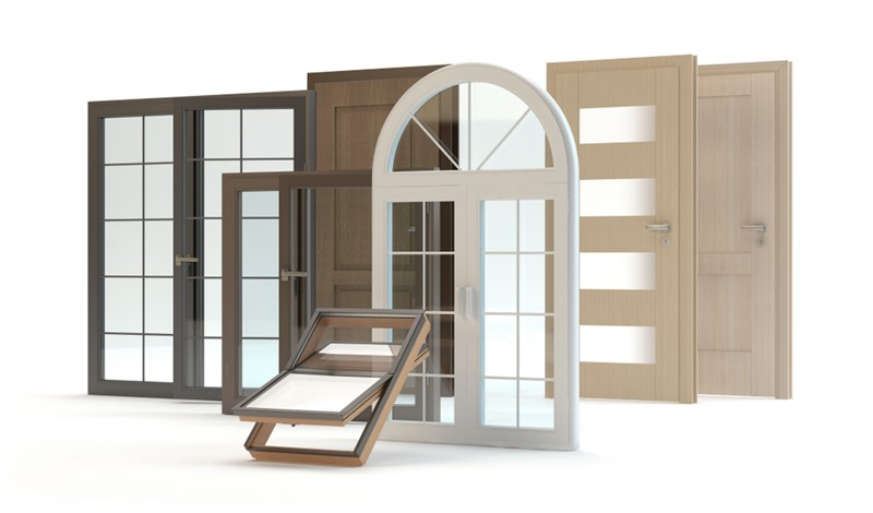 4 Smart Reasons to Replace Your Doors with Your Windows