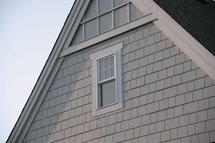 9 different types of siding styles: horizontal, vertical, shake options (Article)